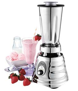 Oster Kitchen Center Beehive blender