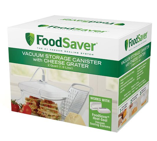foodsaver storage containers