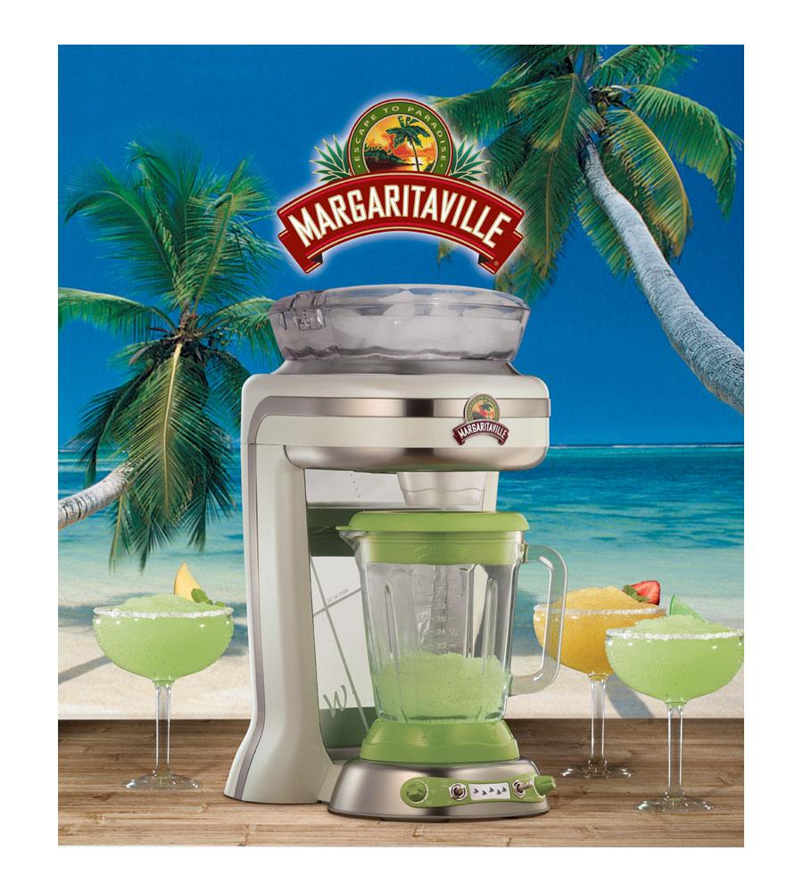 Margaritaville Key West Frozen Concoction