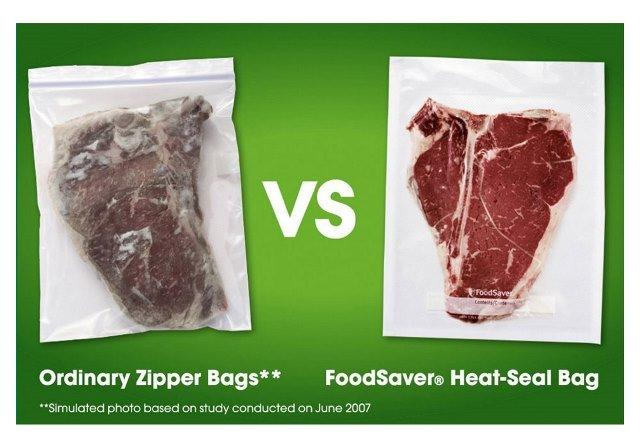 Amazon Com Foodsaver 8 Quot Roll Food Savers Kitchen Amp Dining