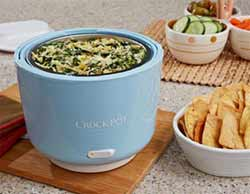 Lunch Crock