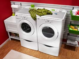 Amana 6.7 cu. ft. Electric Dryer