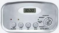 DCC-1000 Controls