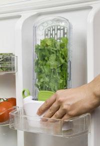 herb savor-fridge
