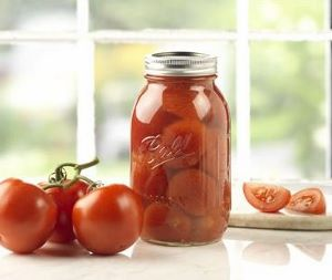 Quart Jar