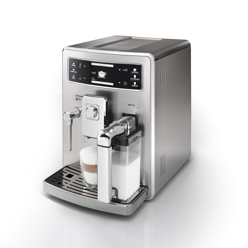 saeco xelsis ss automatic espresso machine. Black Bedroom Furniture Sets. Home Design Ideas