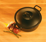 Lodge Pro-Logic Dutch Oven