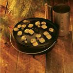Camp Dutch Oven