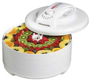Snackmaster Express Dehydrator