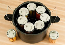 0719 12 pc Canning Set