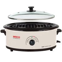 4816-14G 6 Qt Roaster Oven