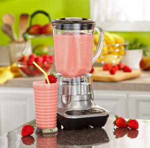 Amazon.com: Hamilton Beach 56221 Smoothie Smart Blender: Electric