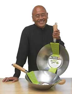 Ken hom wok