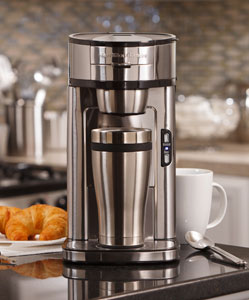 Hamilton Beach Single Serve Scoop Coffeemaker