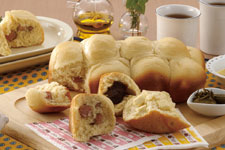 BB-PAC20BA Party Bread