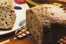 BB-PAC20BA Zucchini Bread