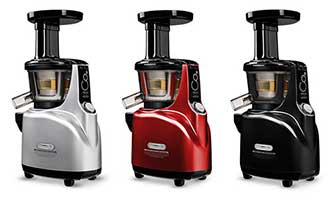 Kuvings Silent Juicer - NS-850, NS-940, NS-900