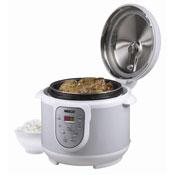 PC4-14 4 Qt Pressure Cooker