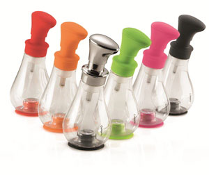 pumps deliver a host of consumer benefits they look great on the counter reduce waste and provide for a luxurious hand - Foam Soap Dispenser