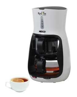 Amazon.com: Nesco TM-1 Teamaker, 1 Liter: Electric Hot Tea ...
