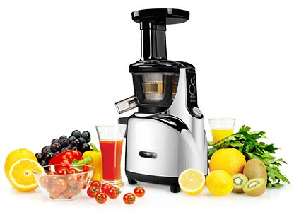 Kuvings Silent Juicer - NS-950