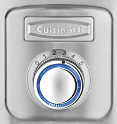 Cuisinart CJE-1000 Review