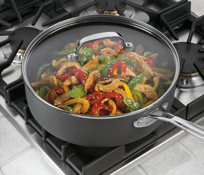 Chefs Classic Hard Anodized Cookware