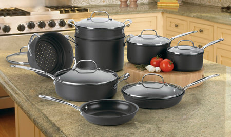 Chefs Classic HA Cookware