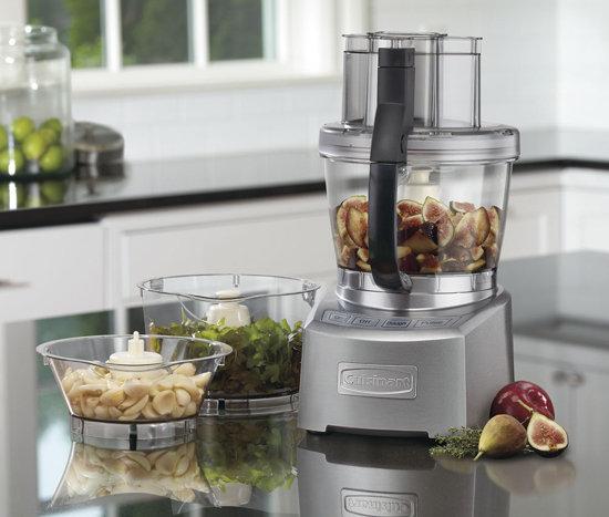 Cuisine Art  Cup Food Processor Bowl