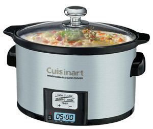 Amazon Com Cuisinart Psc 350 3 1 2 Quart Programmable
