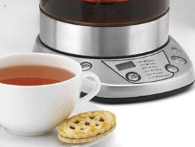 Tea-100 Steps
