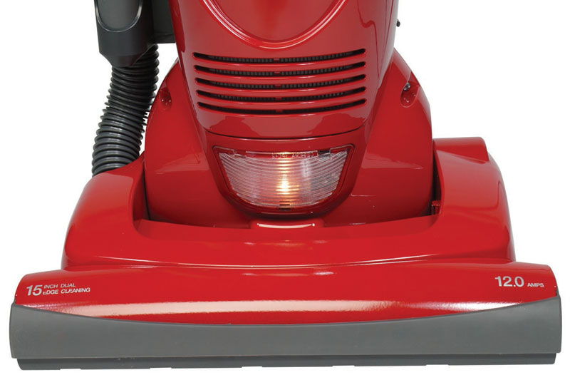 Red Pedal Bin Kitchen