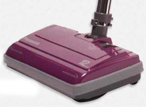 Amazon Com Panasonic Mc Cg901 Canister Vacuum Cleaner