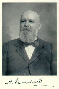A.Gravenhorst