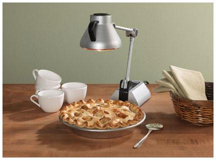 Amazon.com: Bon Home HL100SV Culinary Heat Lamp: Kitchen Small ...