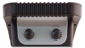 Air King 8945 controls