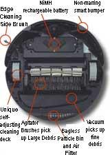 Amazon Com Irobot Roomba 3100 Pro Elite Robotic Floor