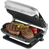 Amazon.com: George Foreman GRP4EWS Platinum Evolve Grill