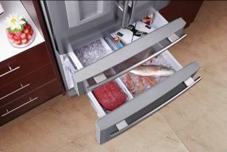 Refrigerators French Door Counter Depth Refrigerators
