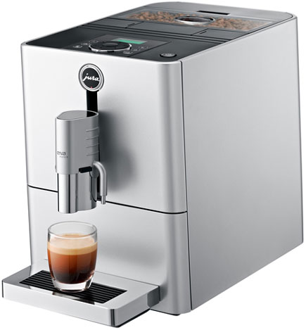 Amazon Com Jura Ena Micro 9 One Touch Automatic Coffee