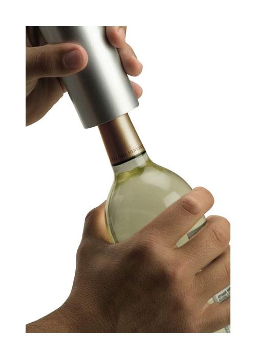 Amazon Com Oster Cordless Electric Wine Bottle Opener