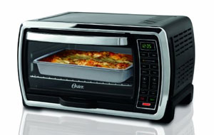 Oster Toaster Oven with Lasagna Cooking