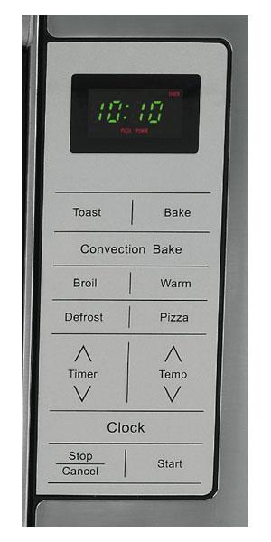 Amazon Com Oster Tssttvxldg Extra Large Digital Toaster