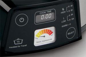 Crock-Pot Cook & Carry Slow Cooker