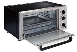 Amazon Com Oster Tssttvf815 6 Slice Toaster Oven Kitchen