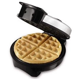CKSTWF2000 Belgian waffle maker