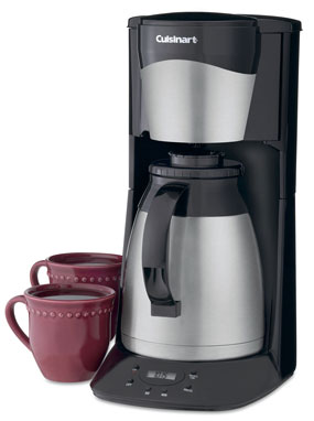 dtc975bkn hero 285px Image Result For Coffee Makers That Grind Coffee Beans