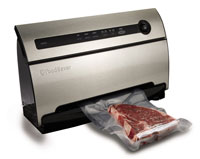 FoodSaver3835 Vacuum Food Sealer