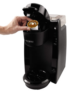 k cups without machine