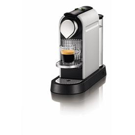 Amazon Com Nespresso Citiz C110 Espresso Maker Red